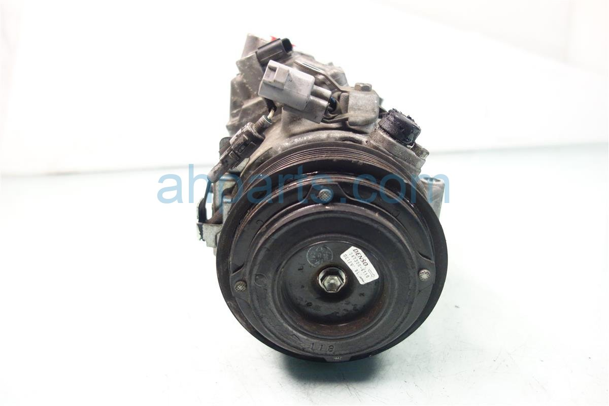 2010 Lexus Rx350 clutch AC PUMP AIR COMPRESSOR 88320 48220 8832048220 Replacement