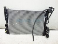 2015 Toyota Corolla 4CYL RADIATOR Replacement