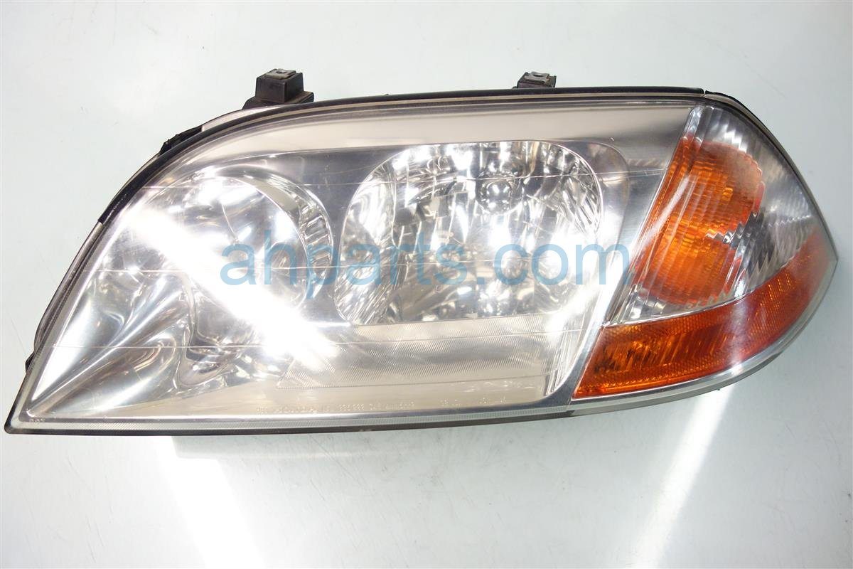 2003 Acura MDX Headlight Driver HEAD LIGHT LAMP FOGGY 33151 S3V A01 33151S3VA01 Replacement