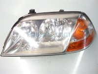 2003 Acura MDX Headlight Driver Head Light / Lamp Oem 33151 S3V A01 Replacement