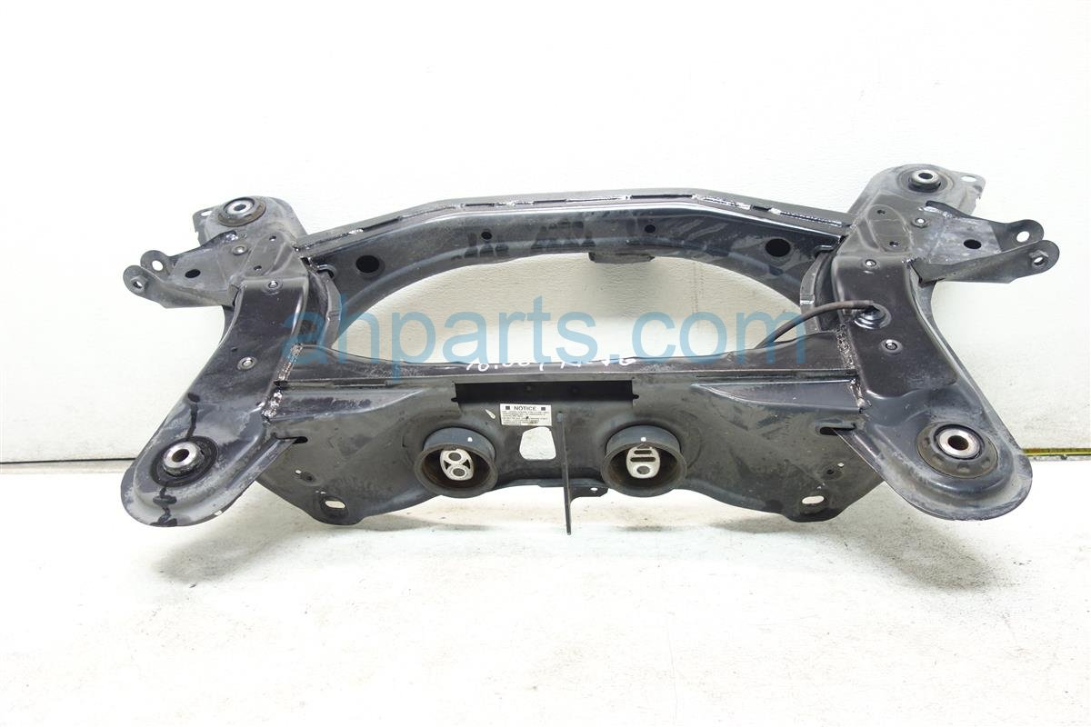 2003 Acura MDX Crossmember REAR SUB FRAME CRADLE BEAM 50300 S3V 003 50300S3V003 Replacement