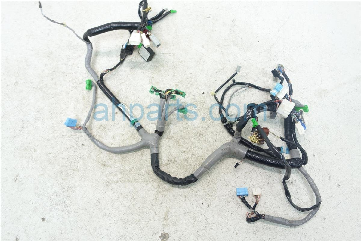 2006 Honda CR V INSTRUMENT WIRE HARNESS 32117 S9A A2 32117S9AA2 Replacement