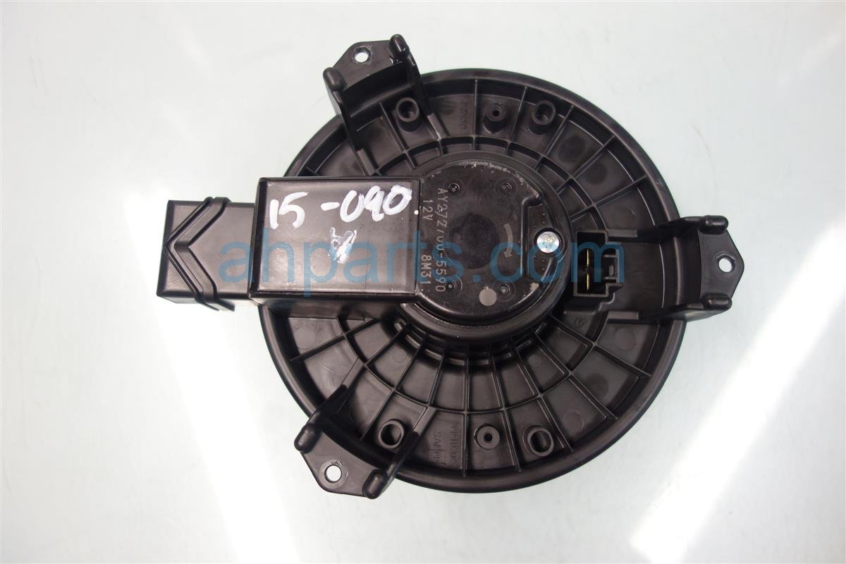 2011 Honda Odyssey Air BLOWER MOTOR ONLY 79310 TK4 A41 79310TK4A41 Replacement