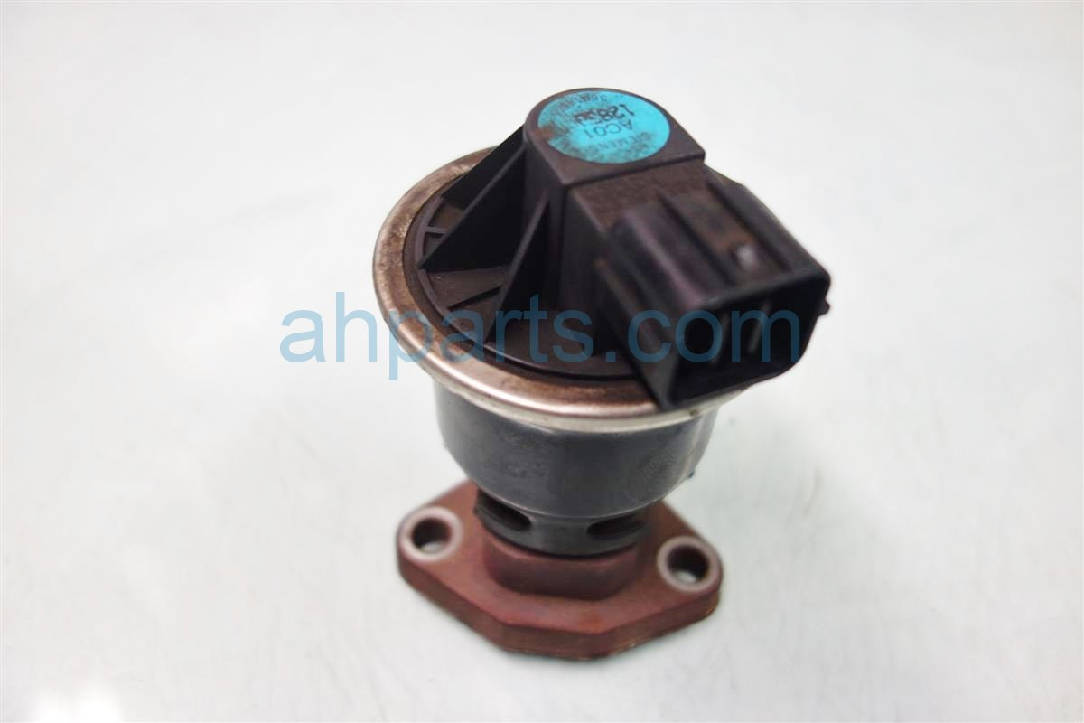 2003 Acura MDX Egr Valve 18011 RCA A00 Replacement