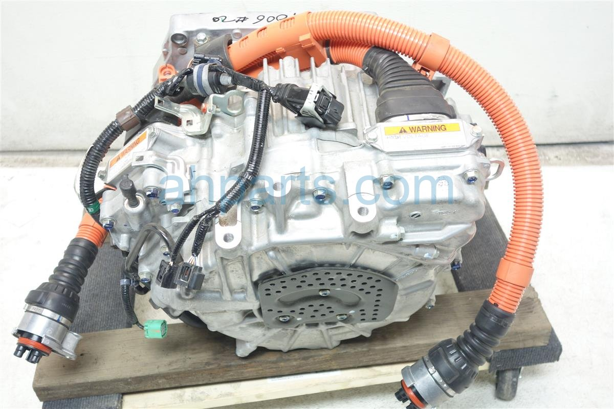 2015 Honda Accord AT TRANSMISSION MILES 18k WRNTY 6m Replacement