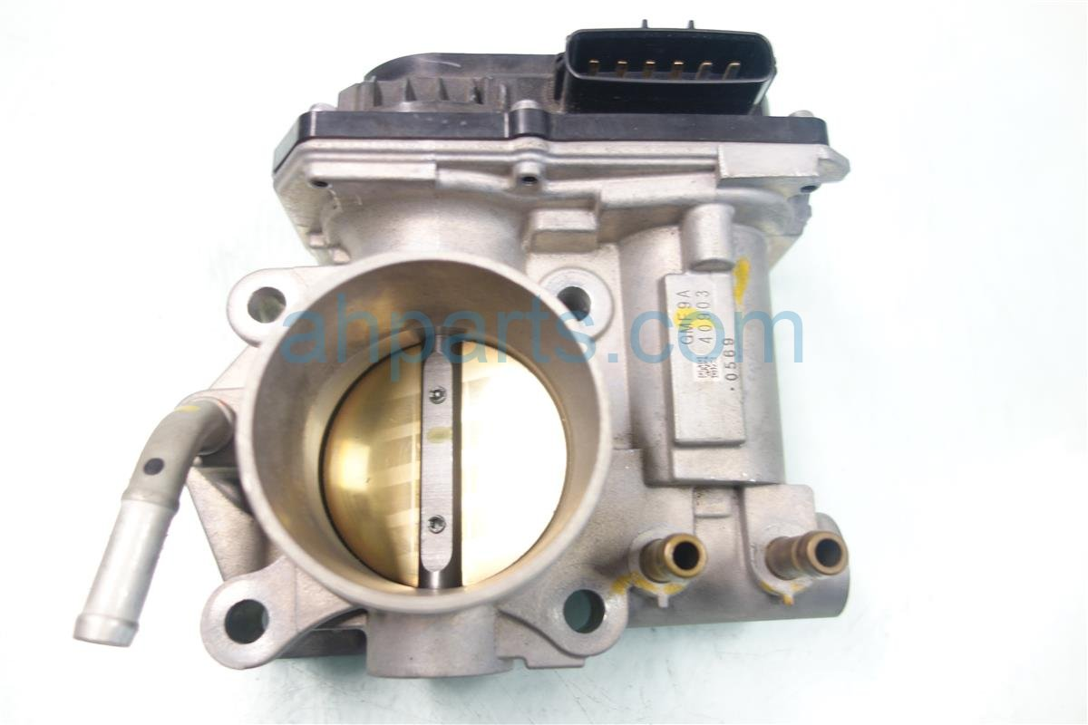 2015 Honda Accord AT THROTTLE BODY 16400 5K0 A01 164005K0A01 Replacement