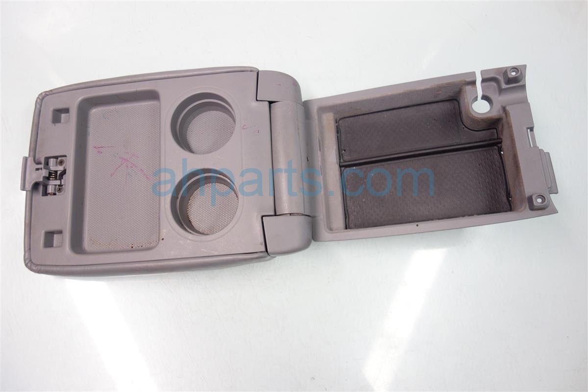 2003 Acura MDX ARMREST GREY HAS WEAR 83422S3VS21ZD Replacement