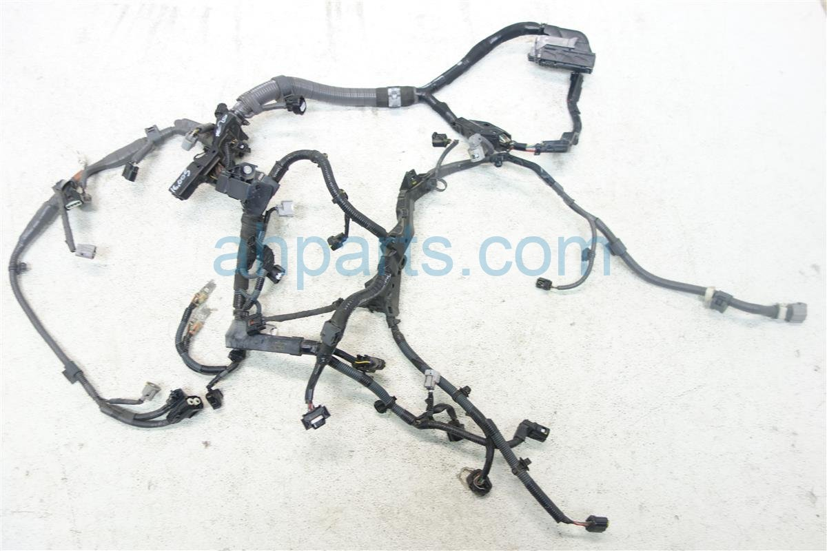 2013 Toyota Prius ENGINE WIRE HARNESS 82111 47802 8211147802 Replacement