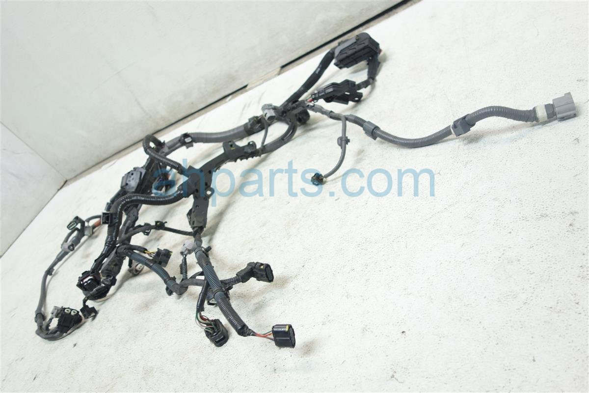2013 Toyota Prius Engine Wire Harness 4 82111 47802 Wiring Harnesses For Cars Replacement