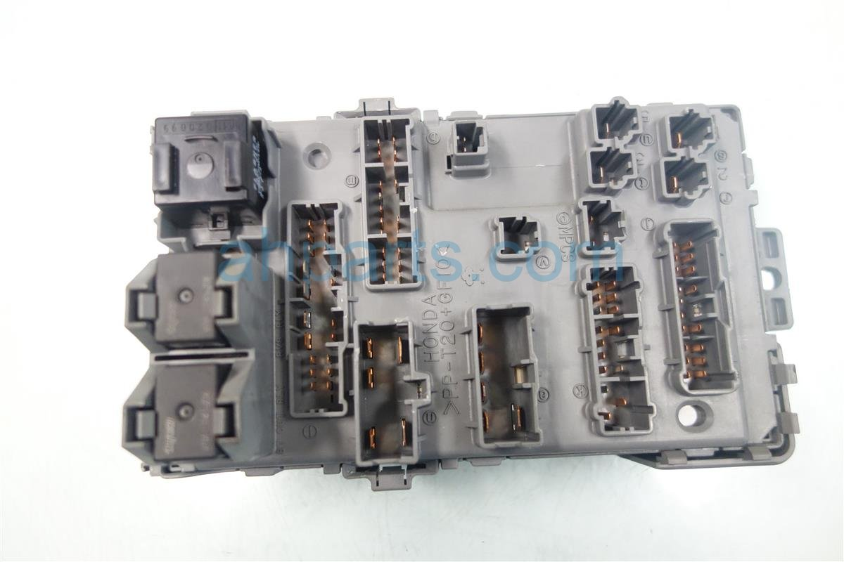 2003 Acura Mdx Fuse Box Daily Update Wiring Diagram 2010 Rear Buy 50 Driver 38800 S3v