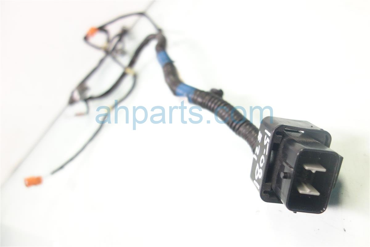 2009 Acura MDX REAR SUB FRAME WIRE 32114 STX A00 32114STXA00 Replacement