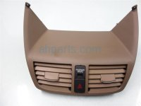 2009 Acura MDX CENTER PANEL WITH VENT TAN 77250 STX A11 77250STXA11 Replacement