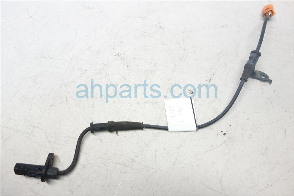 2007 Acura TL Rear driver ABS SENSOR 57475 SEP A01 57475SEPA01 Replacement