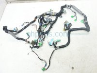 2003 Acura MDX INSTRUMENT WIRE HARNESS32117 S3V A52 Replacement