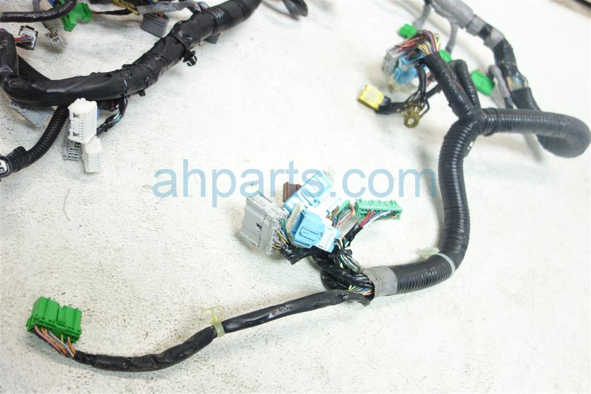 2003 Acura MDX INSTRUMENT WIRE HARNESS32117 S3V A52 32117 S3V A52 32117S3VA52 Replacement