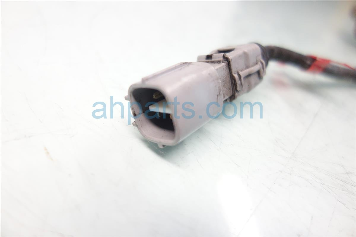 2010 Lexus Rx350 Oxygen 2ND O2 SENSOR ON FRONT EX PIPE Replacement