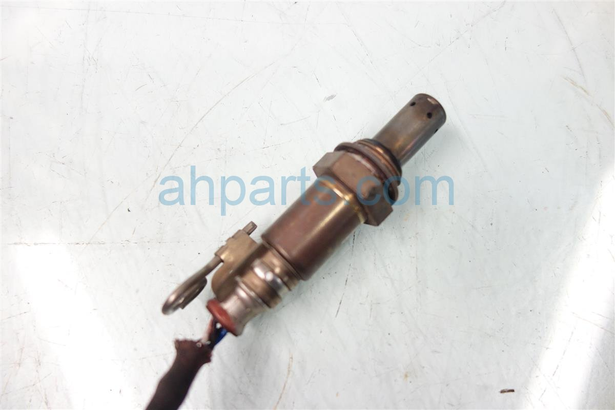 2010 Lexus Rx350 Oxygen OXGYEN SENSOR ON CONNECTOR PIPE Replacement