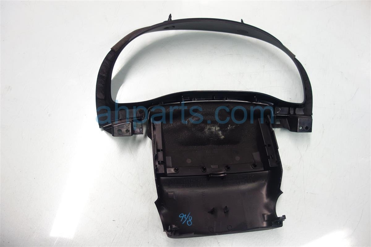 2010 Lexus Rx350 SPEEDO BEZEL BLK 5540448060C0 55404 48060 C0 5540448060C0 Replacement