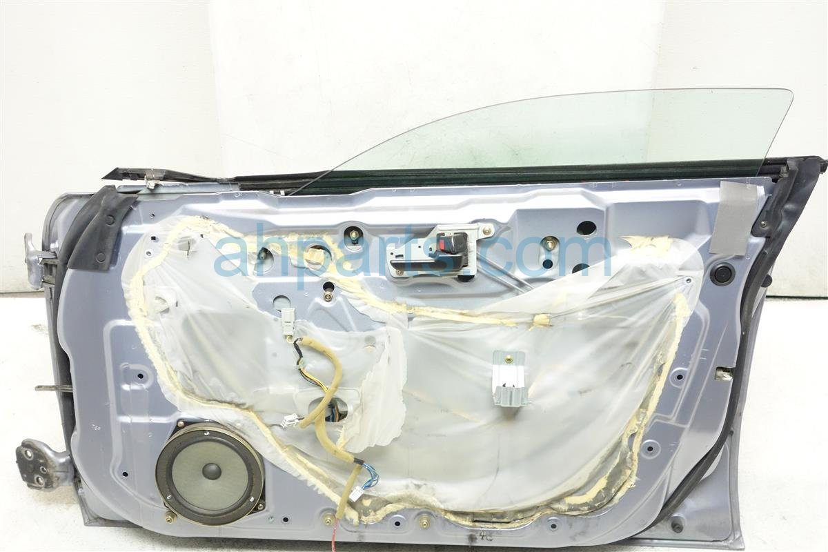 1999 Acura Integra Front passenger DOOR SHELL SILVER 67010 ST8 A91ZZ 67010ST8A91ZZ Replacement