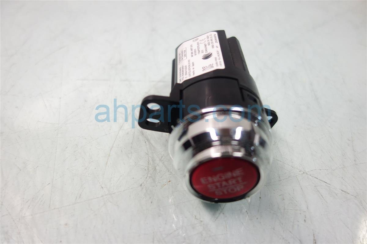 2013 Acura RDX Ignition Column START STOP SWITCH 35881TX4A02 35881 TX4 A02 35881TX4A02 Replacement