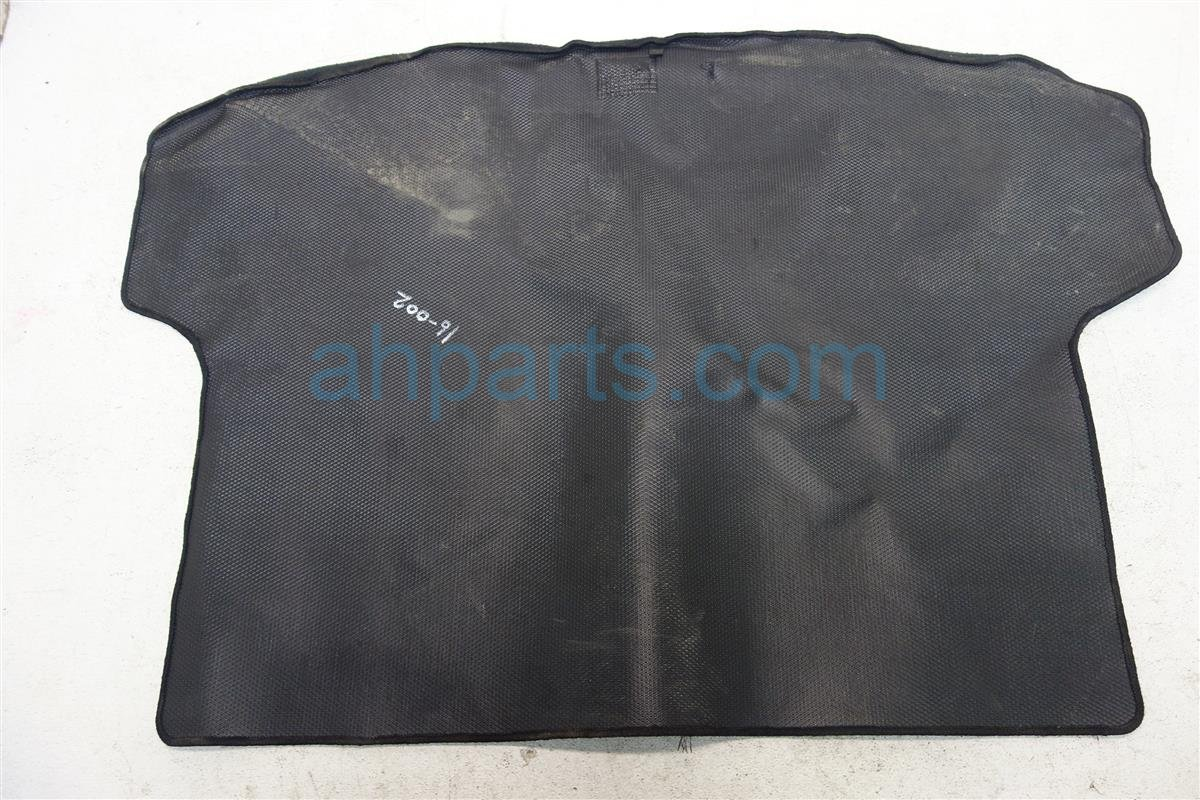2010 Lexus Rx350 TRUNK CARPET PT206 48104 22 PT2064810422 Replacement