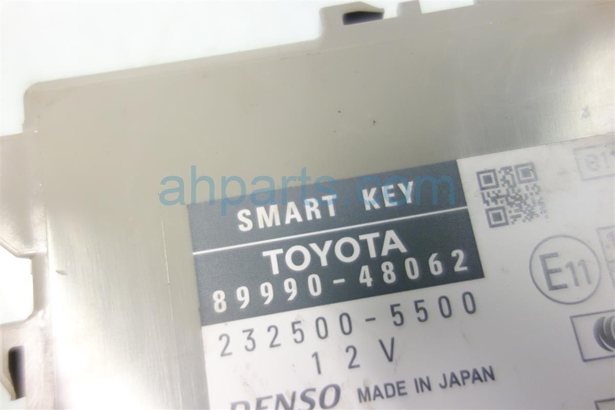 2010 Lexus Rx350 SMART KEY 89990 48062 8999048062 Replacement