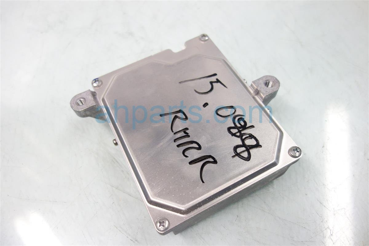 2006 Acura RL Engine ECU module computer ELECTRONIC CONTROL UNIT 48310 RJC A08 48310RJCA08 Replacement