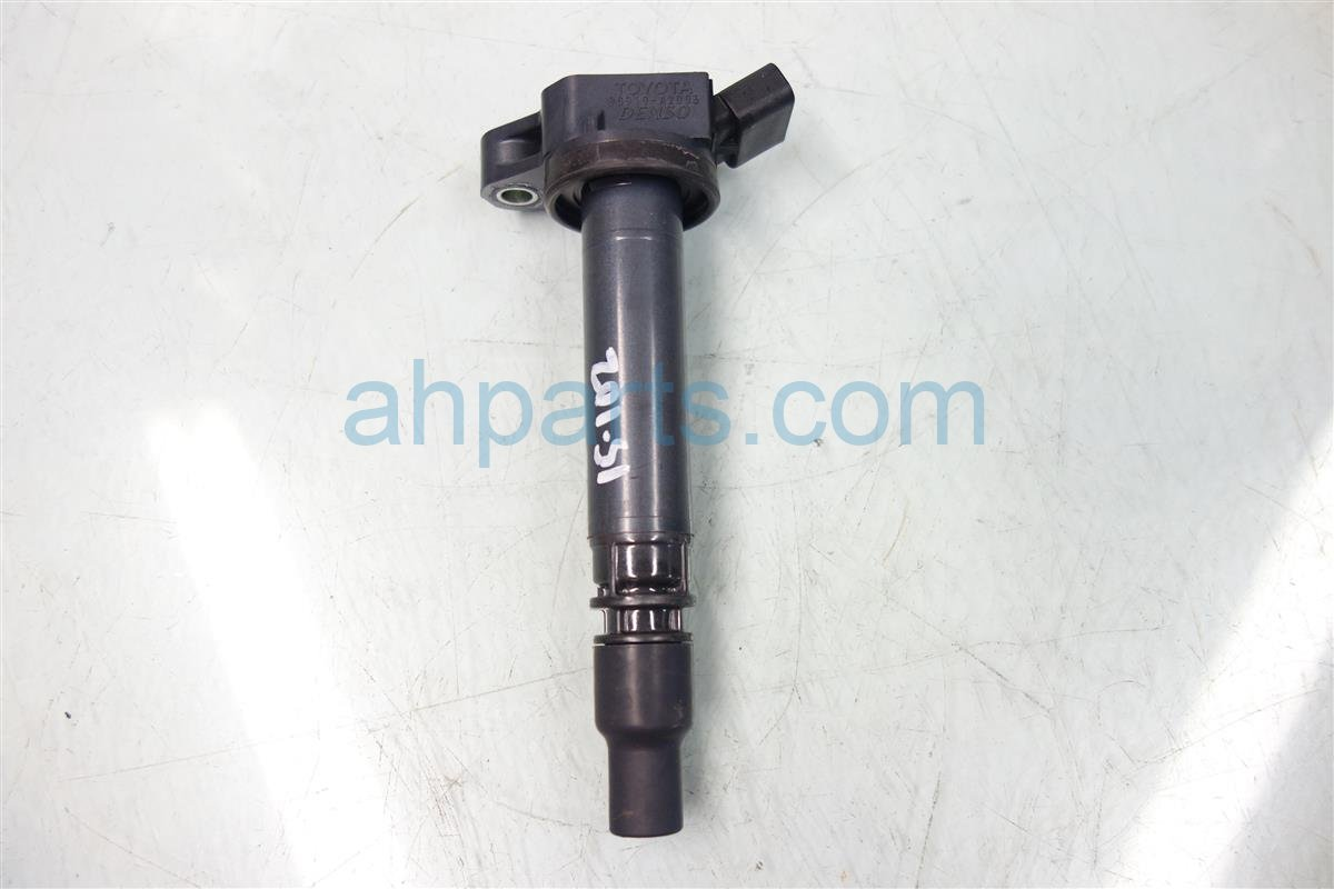 2013 Toyota Camry ONE IGNITION COIL X4 90919 A2005 Replacement