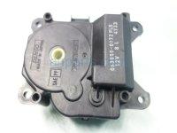 2010 Lexus Rx350 Heater Core SERVO MOTOR BROKEPLUG 063800 0172 Replacement