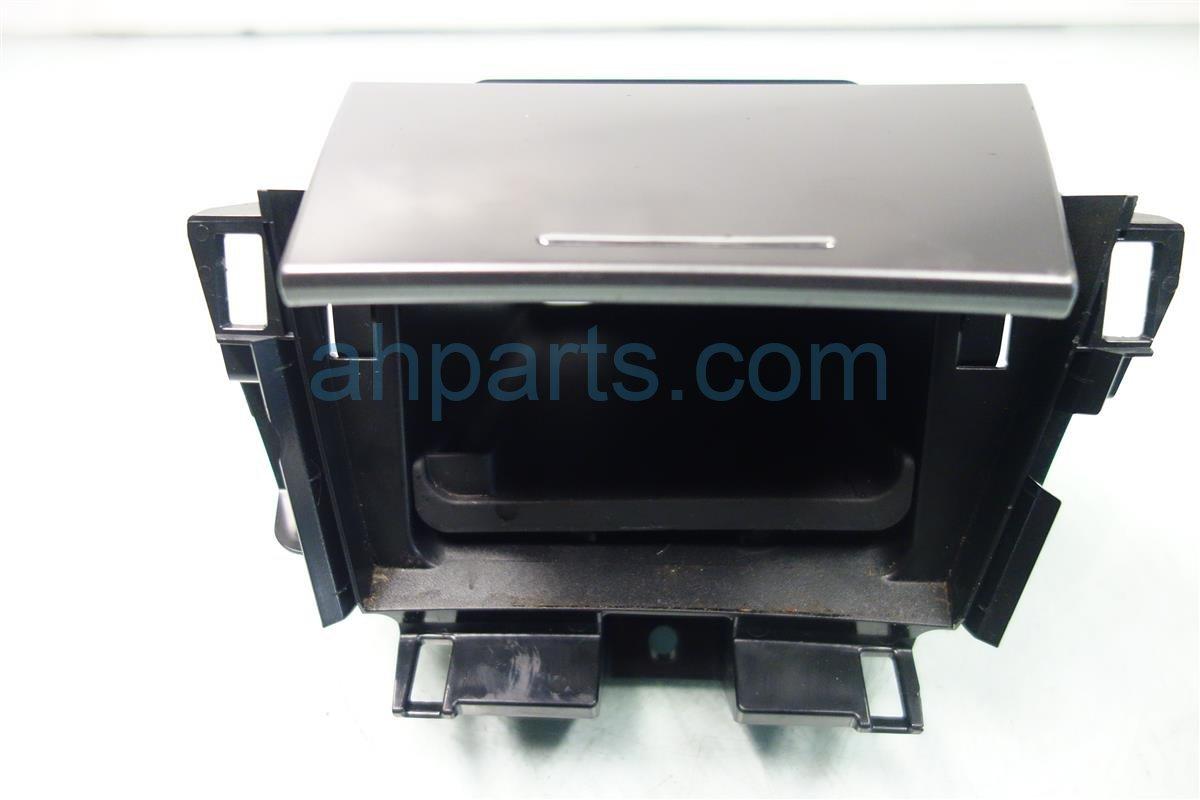 2013 Acura ILX CENTER POCKET 77281 TX6 A02ZA 77281TX6A02ZA Replacement
