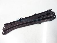 2010 Lexus Hs250h Bumper bar beam Rear driver REINFORCEMENT SIDE RAIL Replacement
