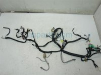 2014 Honda Accord INSTRUMENT HARNESS 32117 T2A A01 32117T2AA01 Replacement