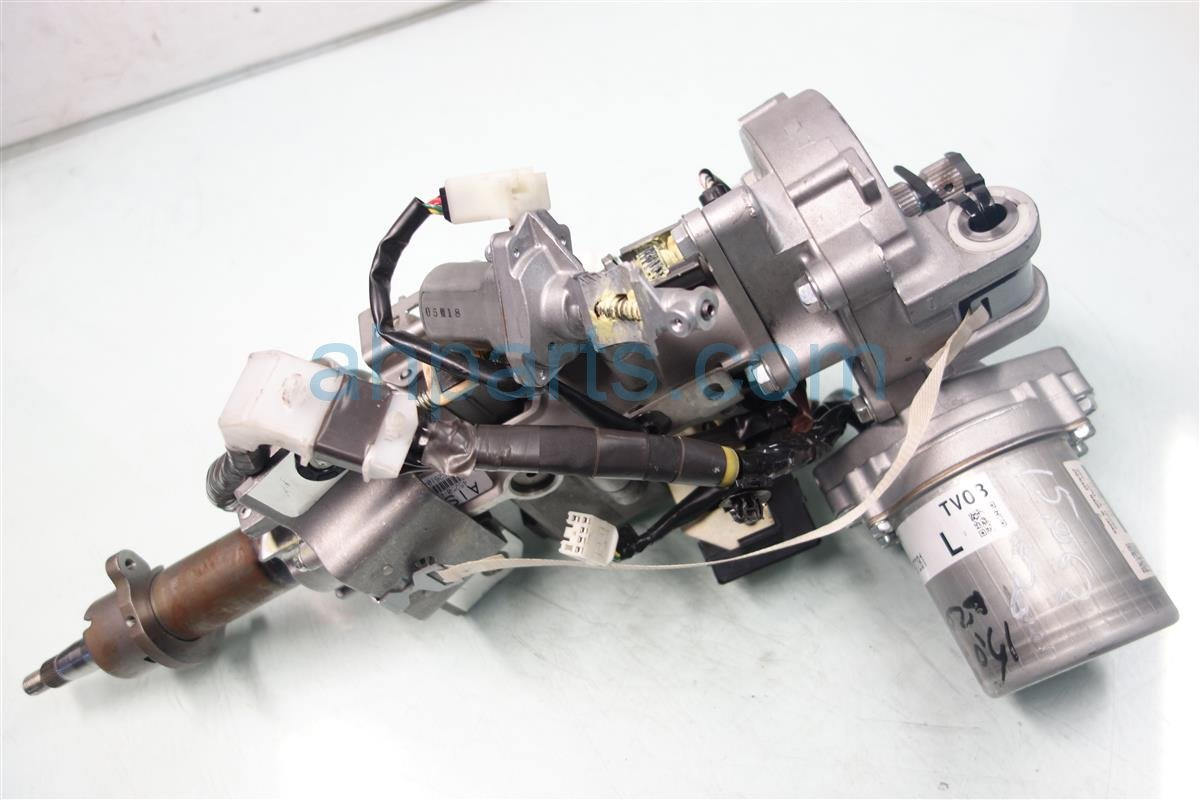 2010 Lexus Rx350 Shaft STEERING COLUMN BROKEN PIECE Replacement