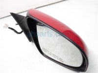 2013 Toyota Camry Passenger SIDE REAR VIEW MIRROR RED 87908 06411 8790806411 Replacement