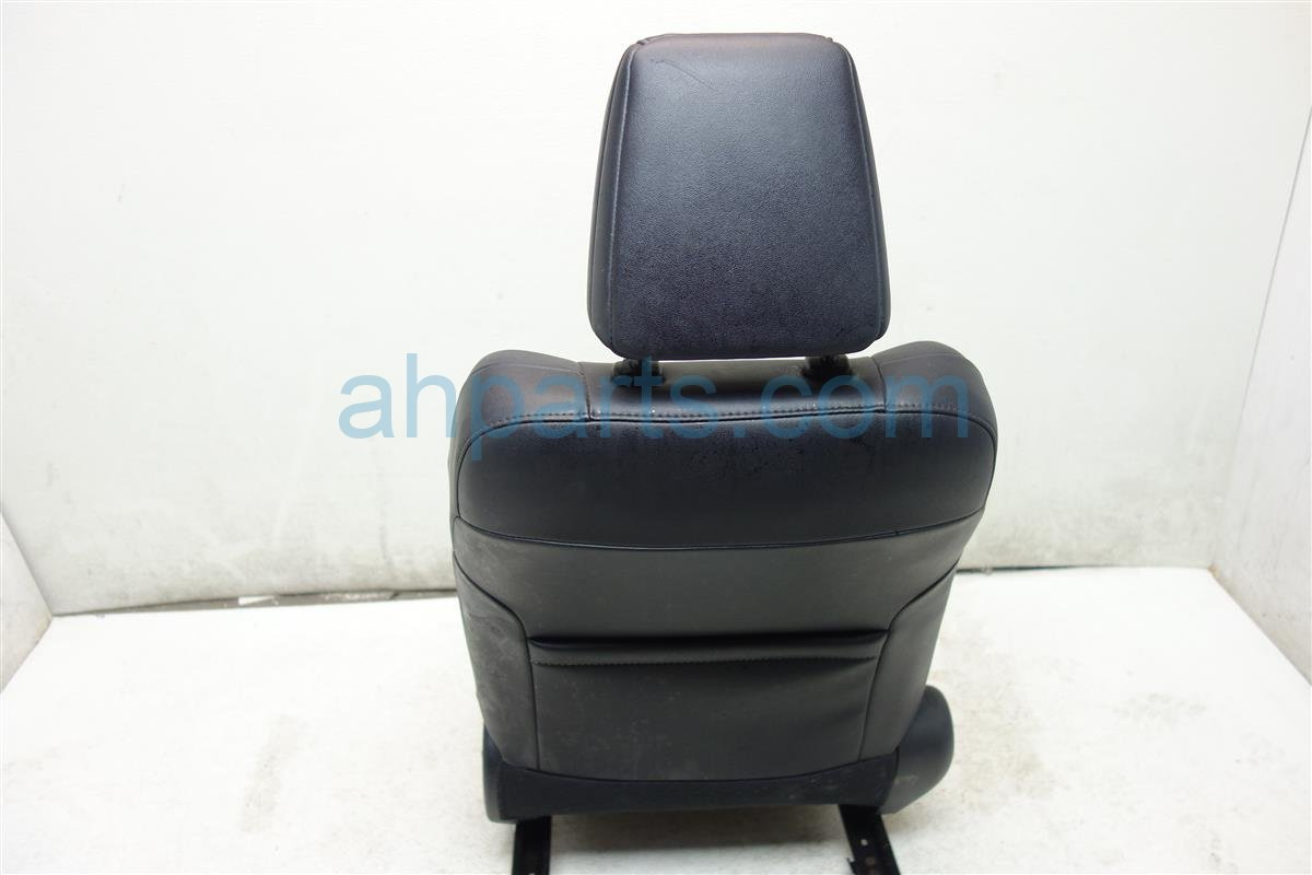 2013 Toyota Camry Front passenger SEAT BLACK Replacement