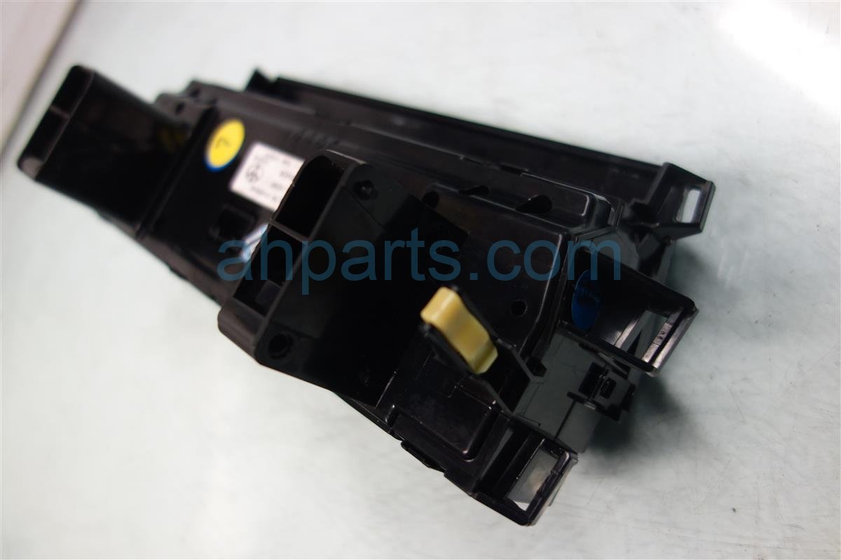 2013 Toyota Camry Temperature AC heater CLIMATE CONTROL Replacement