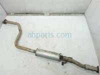 1997 Honda Civic EX PIPE B 18220 S01 C81 18220S01C81 Replacement