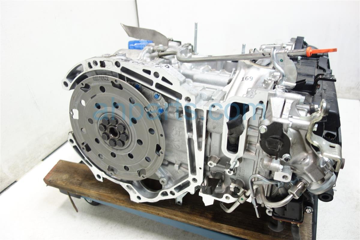 2015 Honda CR V MOTOR ENGINE NEEDS WELD Replacement