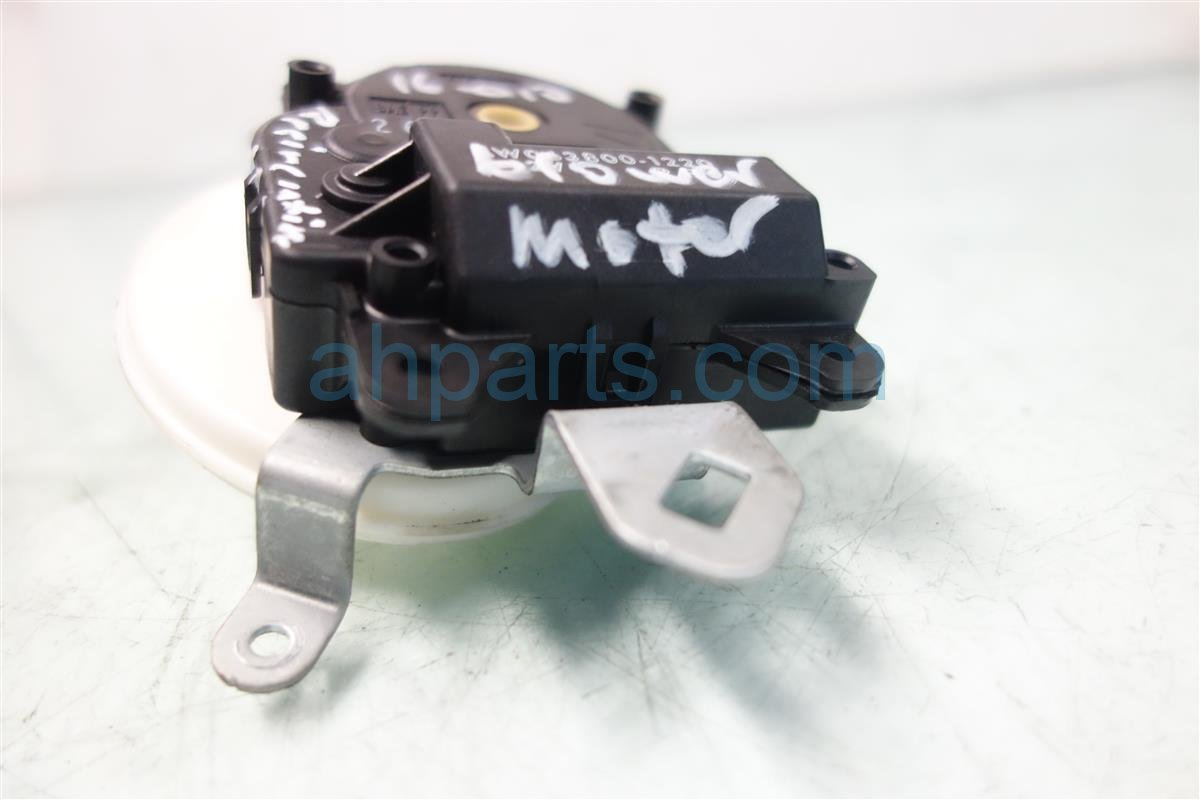 2015 Honda Civic Heater Core FRESH RECIRCULATING MOTOR 79350 TS8 79350TS8 Replacement