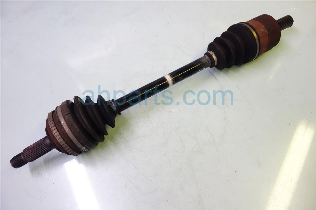1999 Acura CL RIGHT PASSENGER AXLE SHAFT 44010 SV7 A60 44010SV7A60 Replacement