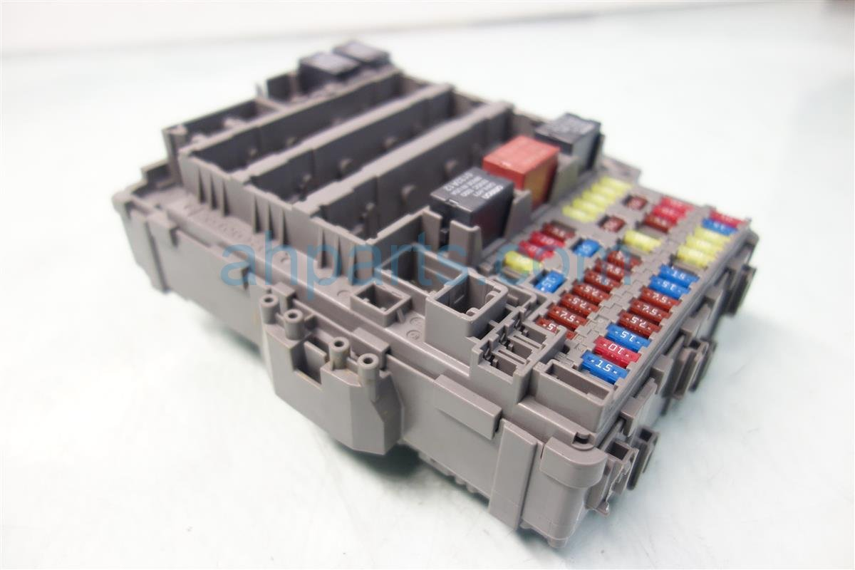 2013 Acura ILX DASH FUSE BOX 38200 TX8 A01 38200TX8A01 Replacement