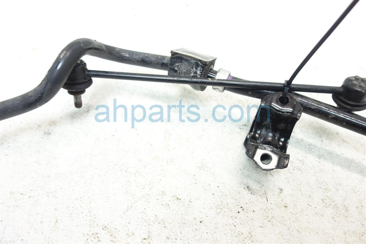 2013 Acura ILX Sway Bar Front Stabilizer With Driver Link 51300 TX6 A01 Replacement