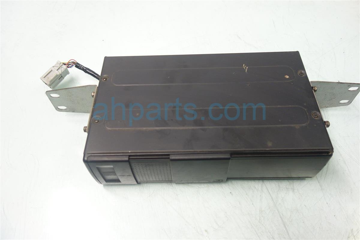 2003 Acura MDX Cd Changer 39115 S3V A01 Replacement