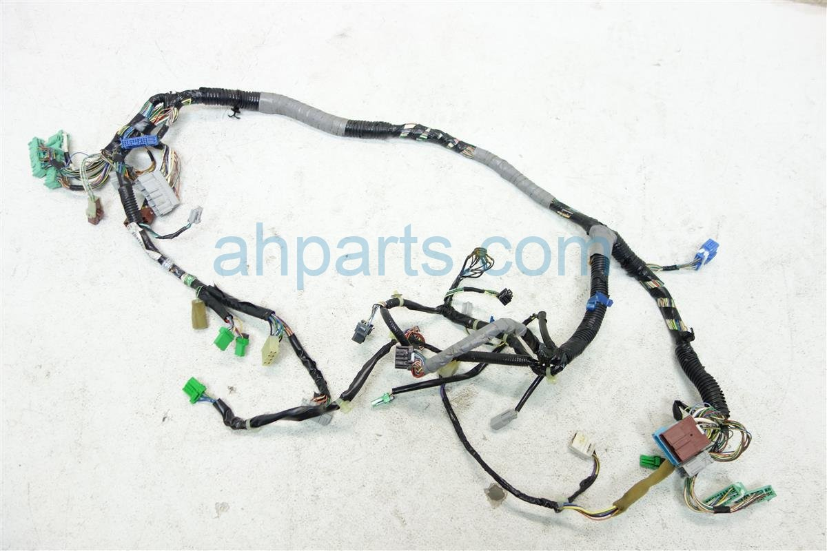 2002 Acura TL Dashboard Wire Harness 32150 S0K A03 Replacement