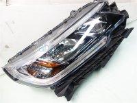 $165 Honda RH HEADLIGHT, COUPLE BROKEN TABS