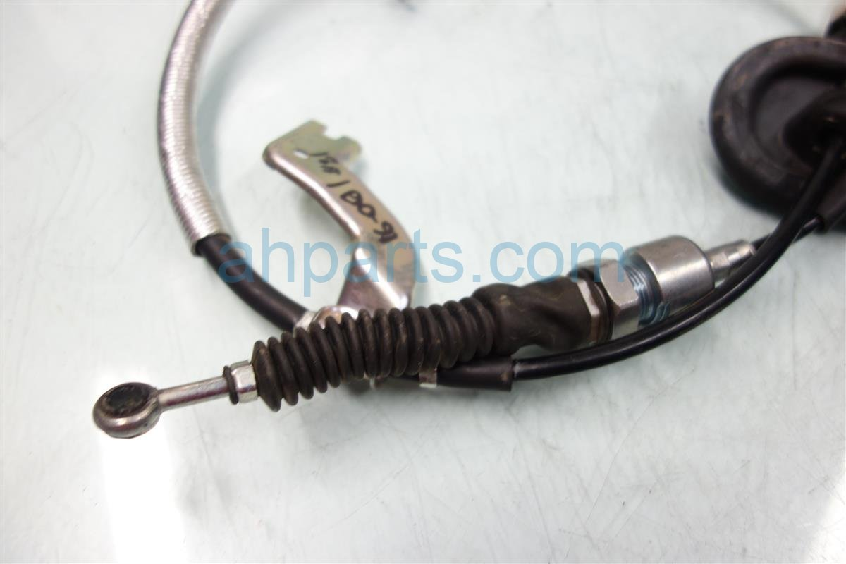 2013 Acura ILX Shifter Cable 54315 TR2 A53 Replacement