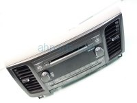 2011 Toyota Sienna AM FM 6 DISC CD RADIO Replacement