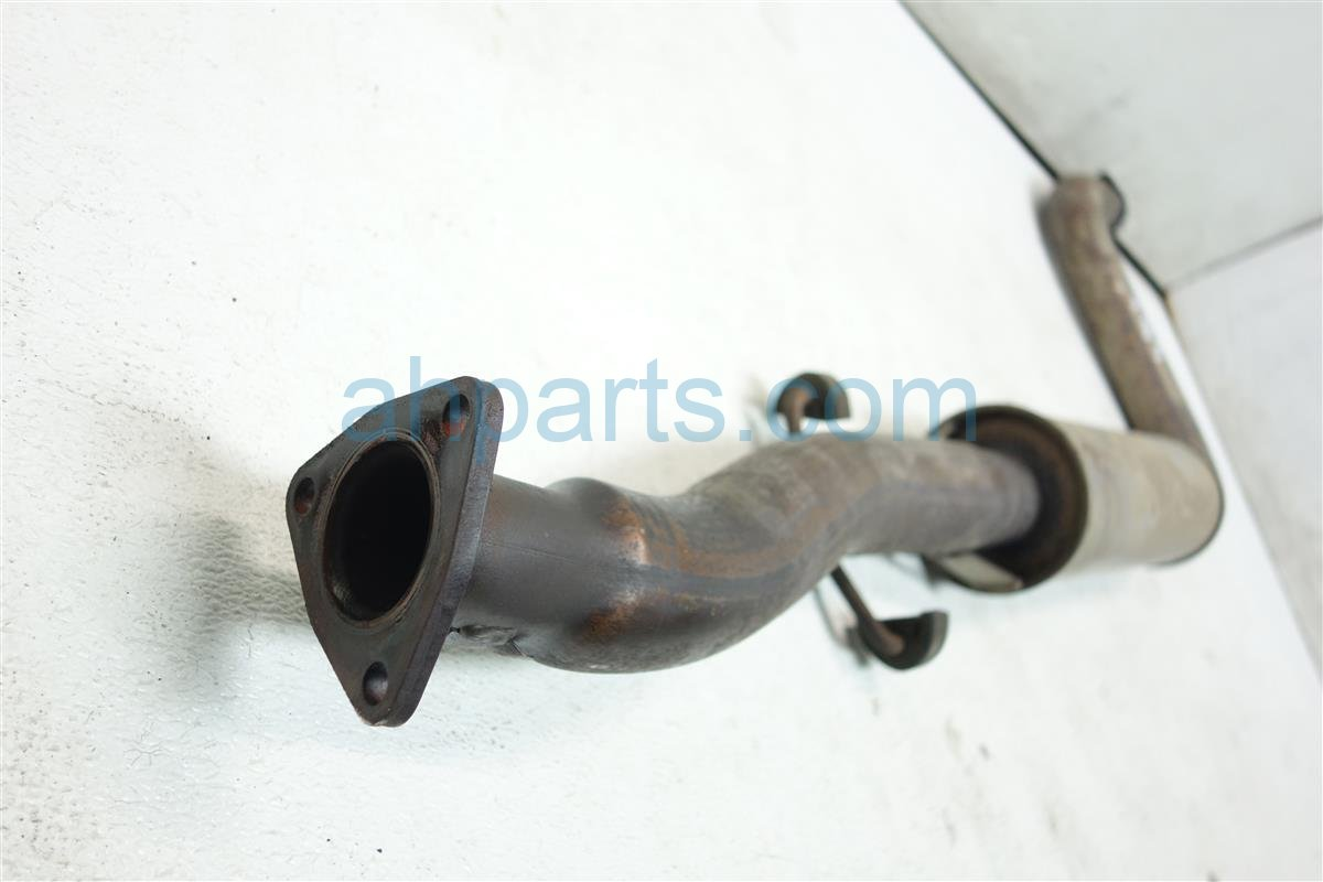 1999 Acura CL Exhaust Pipe B 18220 SS8 C01 Replacement