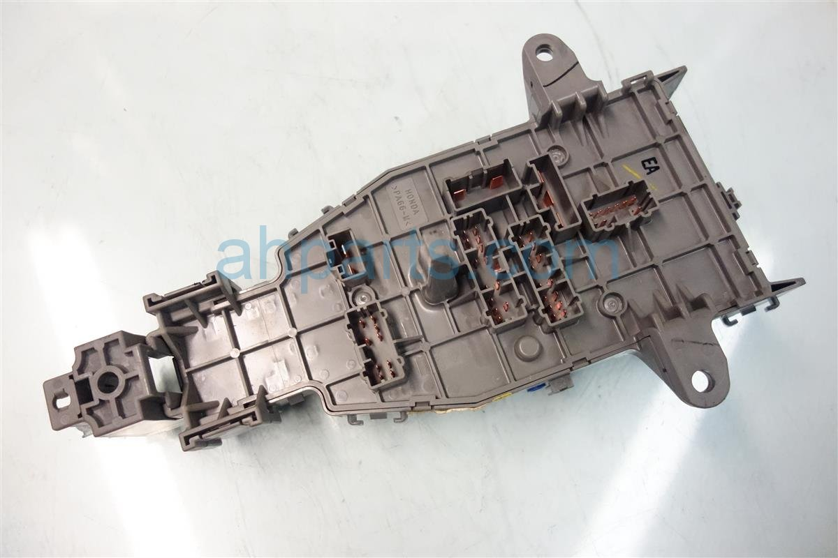 1999 Acura CL DASH FUSE BOX WITH INTEGRATED MODULE 38600 SV7 A12 38600SV7A12 Replacement