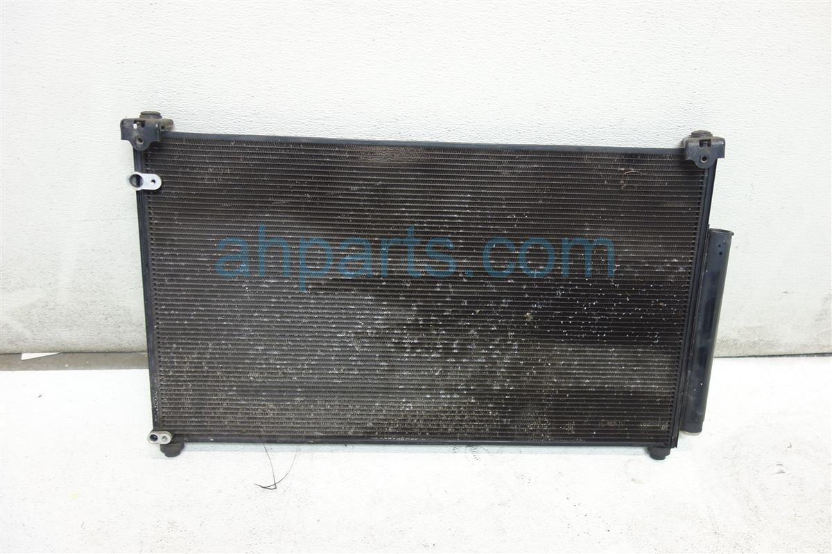 2006 Acura RL AC CONDENSER 80110 SJA 003 80110SJA003 Replacement